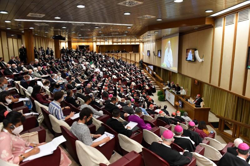 Asamblea sinodal
