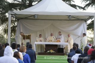 16-Holy Thursday - Mass of the Lord's Supper