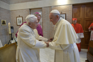 29-Ordinary Public Consistory for the Creation of New Cardinals