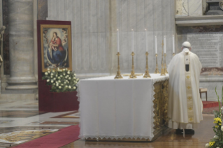 0-Holy Mass on the Solemnity of the Most Holy Body and Blood of Christ