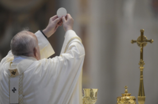 27-Holy Mass on the Solemnity of the Most Holy Body and Blood of Christ