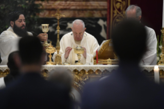 32-Holy Mass on the Solemnity of the Most Holy Body and Blood of Christ
