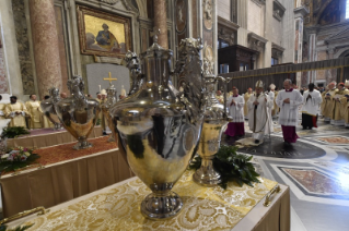33-Holy Thursday - Holy Chrism Mass