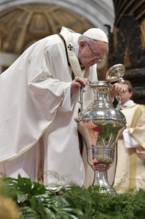 21-Holy Thursday - Holy Chrism Mass