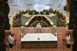 12-Holy Thursday - Holy Chrism Mass