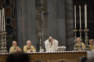 29-Holy Thursday - Holy Chrism Mass