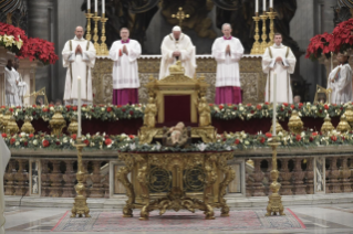 19-Holy Mass on the Solemnity of the Epiphany of the Lord