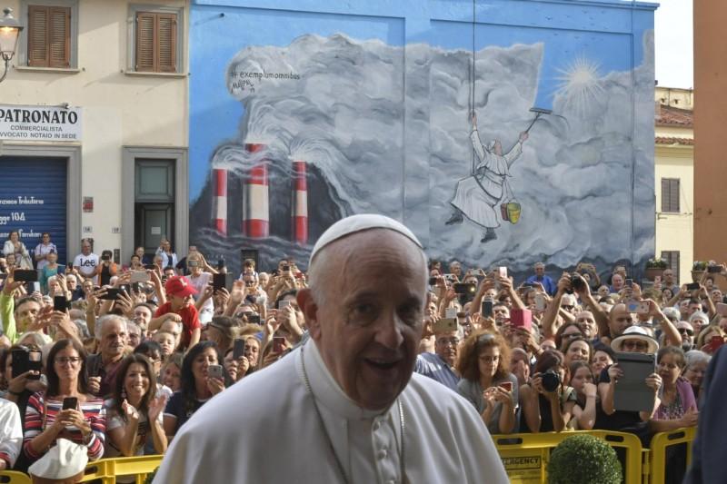 Francisco en Albano