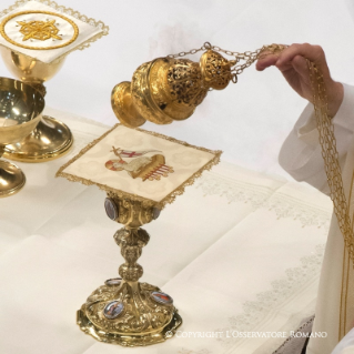 4-Fourth Sunday of Easter- Holy Mass for Ordinations to the Sacred Priesthood