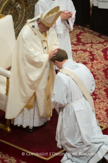0-Fourth Sunday of Easter- Holy Mass for Ordinations to the Sacred Priesthood