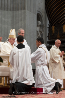 14-Fourth Sunday of Easter- Holy Mass for Ordinations to the Sacred Priesthood