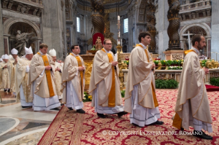 21-Fourth Sunday of Easter- Holy Mass for Ordinations to the Sacred Priesthood