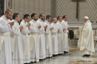 2-V Sunday of Easter - Holy Mass with Priestly Ordinations