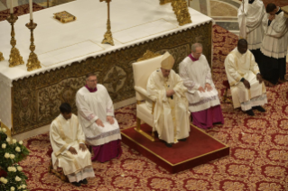 11-V Sunday of Easter - Holy Mass with Priestly Ordinations