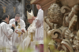 10-V Sunday of Easter - Holy Mass with Priestly Ordinations