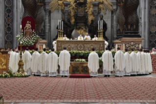 29-V Sunday of Easter - Holy Mass with Priestly Ordinations