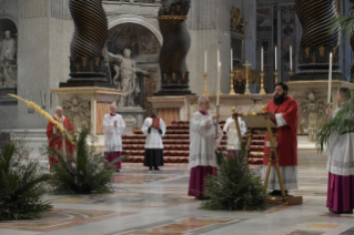 0-Palm Sunday and the Passion of the Lord