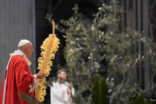 7-Palm Sunday and the Passion of the Lord