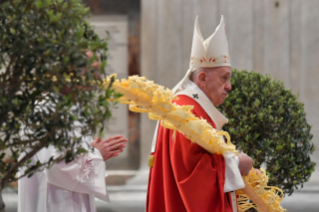 24-Palm Sunday and the Passion of the Lord