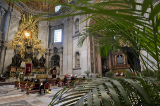 29-Palm Sunday and the Passion of the Lord