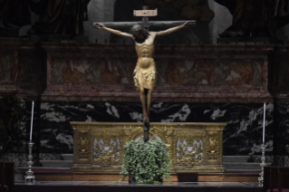 28-Good Friday - Celebration of the Passion of the Lord