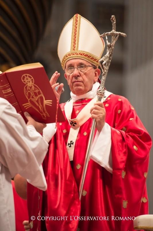 papa francesco omosessuali Cosenza