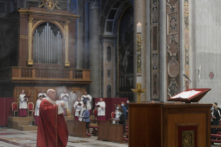 5-Holy Mass on the Solemnity of Pentecost