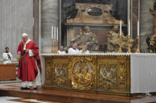 4-Holy Mass on the Solemnity of Pentecost
