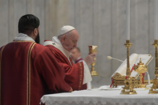 27-Holy Mass on the Solemnity of Pentecost