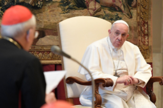 0-Christmas Greetings of the Holy Father to the Roman Curia