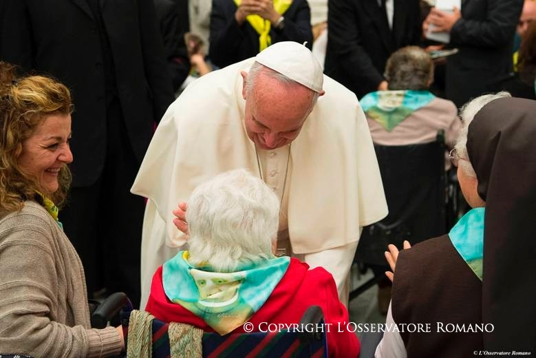 papa francesco contro omosessuali Pisa