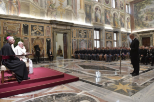 4-To the Management and Staff of the Office Responsible for Public Security at the Vatican