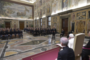 3-To the Management and Staff of the Office Responsible for Public Security at the Vatican