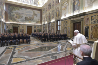 2-To the Management and Staff of the Office Responsible for Public Security at the Vatican