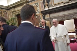 6-To the Management and Staff of the Office Responsible for Public Security at the Vatican
