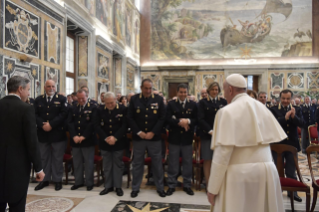 8-To the Management and Staff of the Office Responsible for Public Security at the Vatican