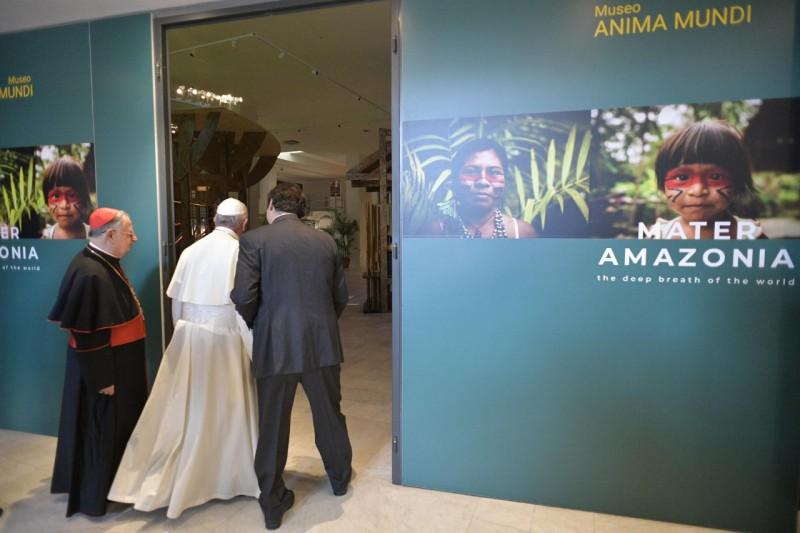 Museo Anima Mundi
