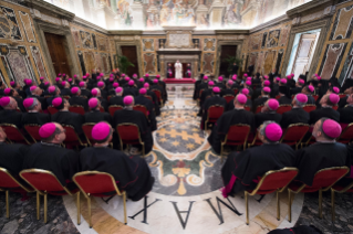 1-To the Bishops appointed over the past year