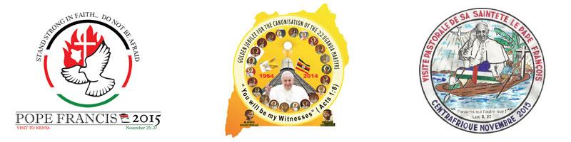 Viaggio Apostolico del Santo Padre in Kenya, Uganda e Repubblica Centrafricana, 25-30 novembre 2015