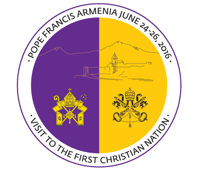 Apostolic Journey of the Holy Father to Armenia (24-26 June 2016)
