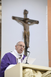 8-Pastoral Visit: Holy Mass in Piazza Martiri