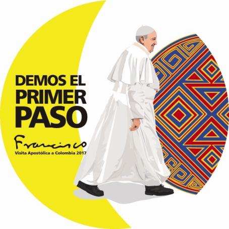 Viaggio Apostolico in Colombia, 6-11 settembre 2017