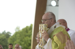 6-Apostolic Visit to Ireland: Holy Mass
