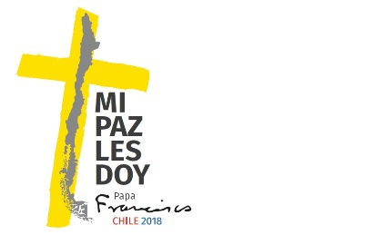 Apostolic Journey of the Holy Father to Chile and Peru, 15-22 January 2018