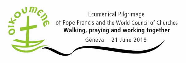 Ecumenical Pilgrimage of His Holiness Francis to Geneva, 21 June 2018