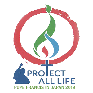 Viaggio Apostolico del Santo Padre in Thailandia e Giappone [19 -26 novembre 2019]