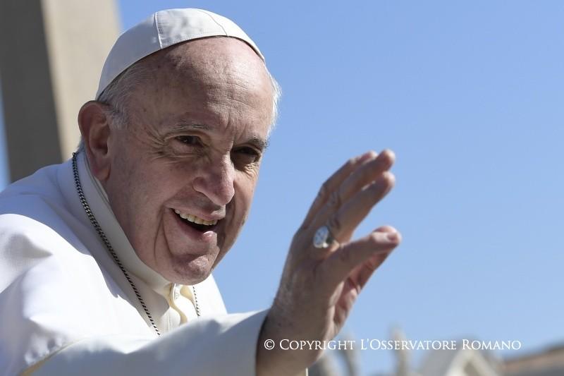 riflessione papa Francesco sul lavoro