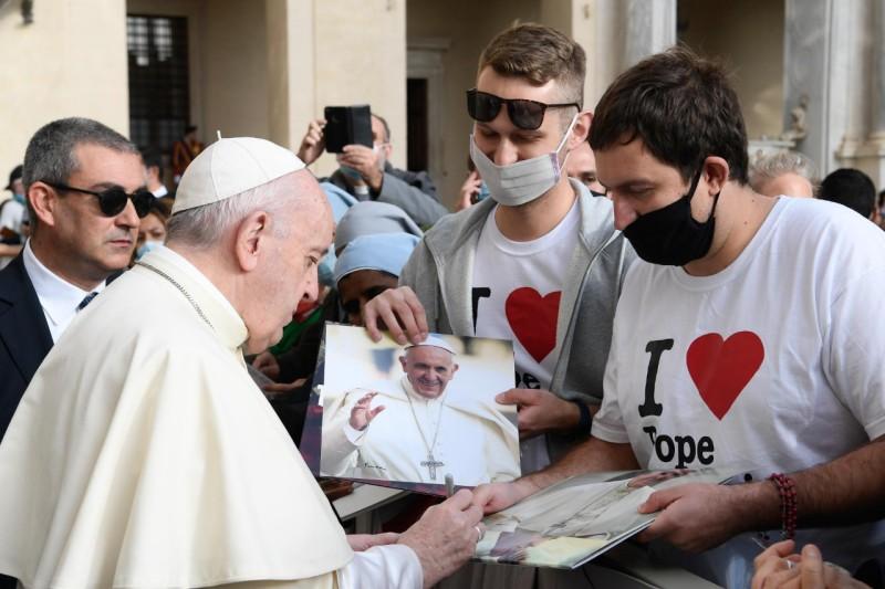 Love Pope