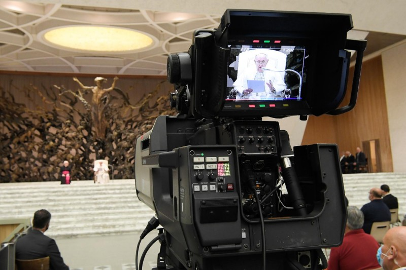 Audiencia papal
