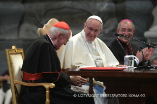 5-Opening of the Pastoral Conference of the Diocese of Rome